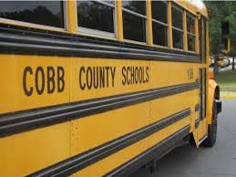 Cobb School Bus